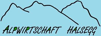 Alpwirtschaft Halsegg -